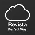 Logo do app Revista Perfect Way