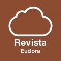 Logo do app Revista Eudora