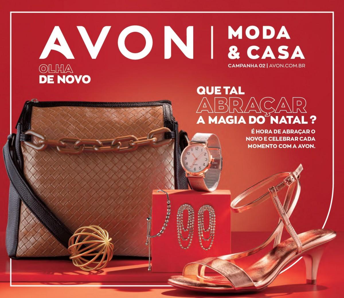 Campanha 02 (Moda e Casa)